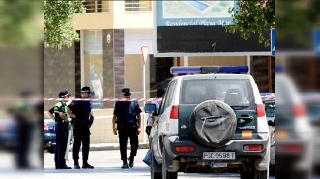 Líderes moderados de Batasuna llaman a ETA a cesar la violencia