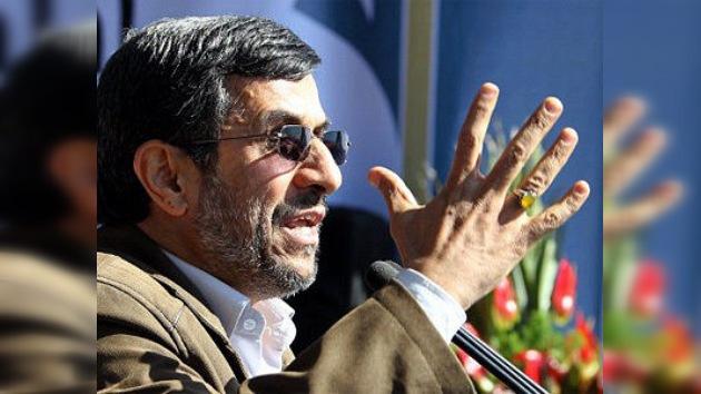 Irán: Occidente invadió Afganistán pensando en dominar a Rusia y a China