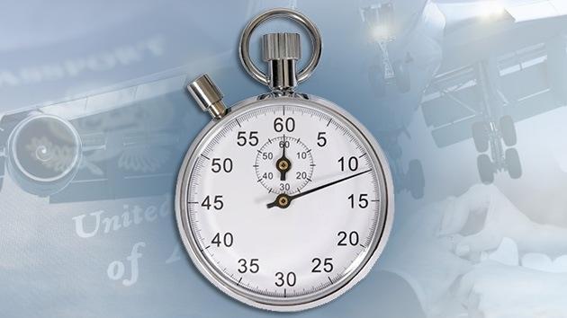 ¿Qué pasa en el mundo cada minuto?