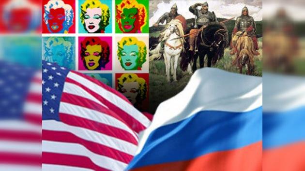 EE. UU. y Rusia abren diálogo cultural bilateral