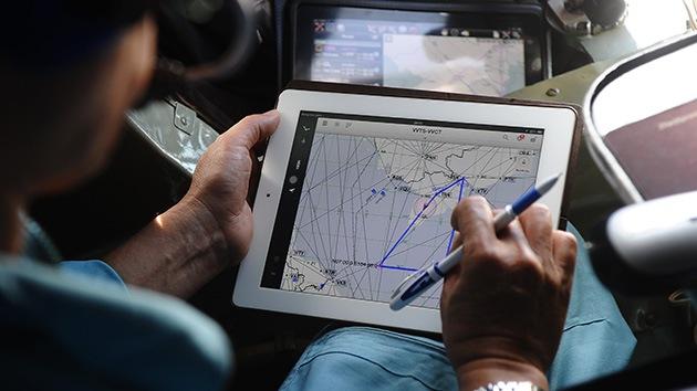 Toma fuerza la teoría del secuestro del avión de Malaysia Airlines con 239 personas