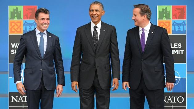 Los puntos clave del plan de expansión de la OTAN hacia las fronteras de Rusia