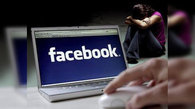 Facebook ayuda a prevenir el suicidio
