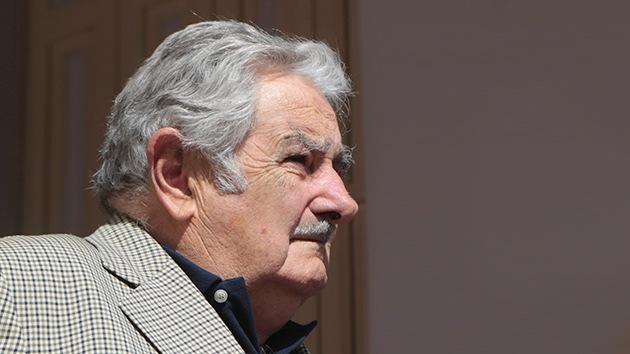 """Mujica: """"Los presos se pueden ir al otro día si quieren"""""""