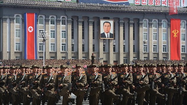 Corea del Norte declara que no abandonará las fuerzas nucleares y de defensa
