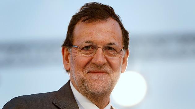 """El vídeo de Rajoy sobre la """"Champion lis"""" triunfa en Internet"""