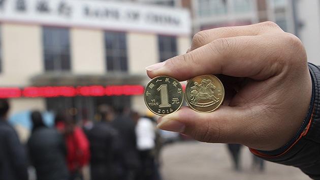 China apuesta por la banca privada