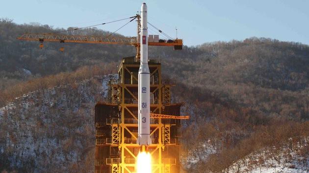 Seúl: Corea del Norte parece estar preparado para el lanzamiento de un misil