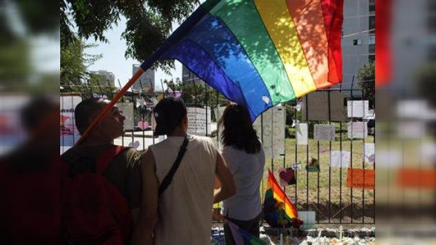 La discriminación por la orientación sexual ya es un delito en Chile