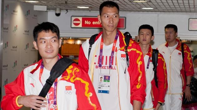 China será líder en los Juegos Olímpicos de Londres 2012, según cálculos científicos