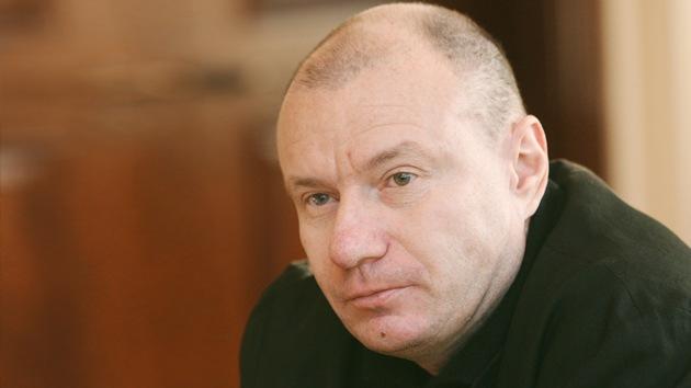 El multimillonario ruso Potanin se une al movimiento de Gates y donará su fortuna
