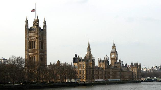 Sin precedentes: el Reino Unido podría reconocer una Palestina independiente