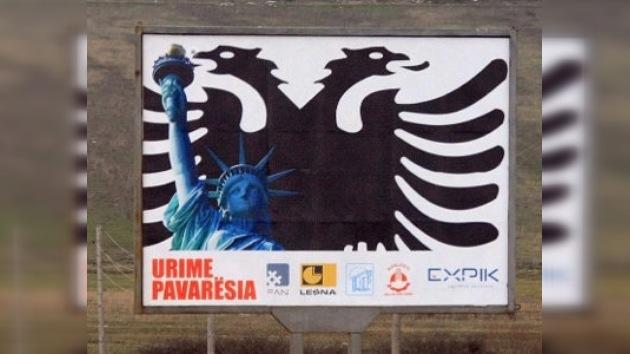 Kósovo está celebrando 2 años de independencia gracias a los EE. UU.