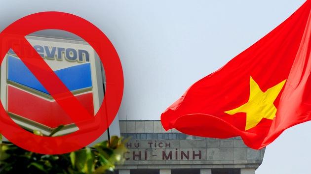 EE.UU. pierde otra guerra en Vietnam: esta vez la del gas