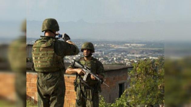 Brasil refuerza la seguridad en sus fronteras y moviliza a 6.500 militares