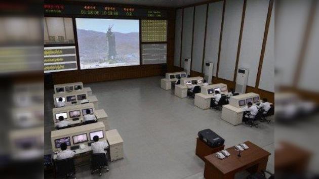 Los norcoreanos se guardan en la manga otro misil