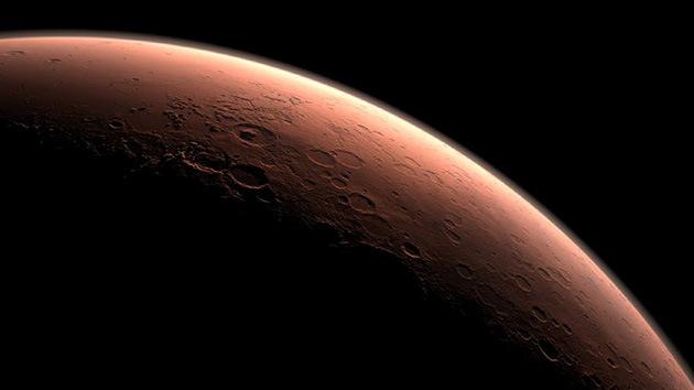 La NASA, 'con los pies en la tierra': enviará a Marte otro robot antes de mandar a un hombre