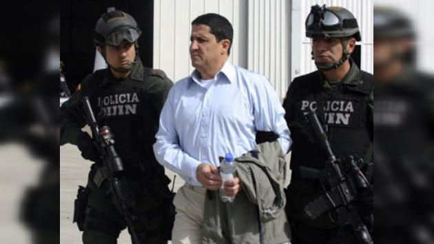 Colombia extradita a EE. UU. a 'Abraham', un aliado de la banda de 'El Chapo Guzmán'