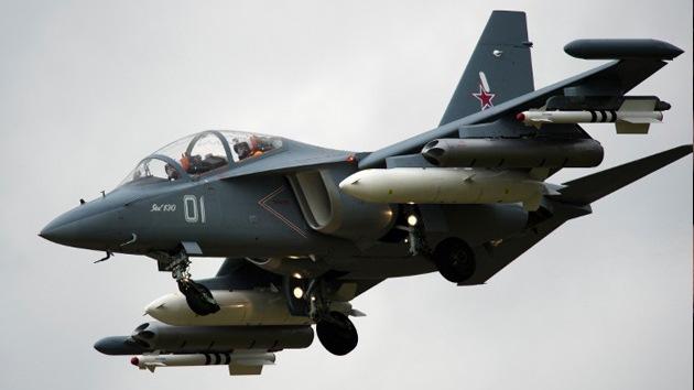 Venezuela reforzará sus Fuerzas Armadas con aviones militares rusos