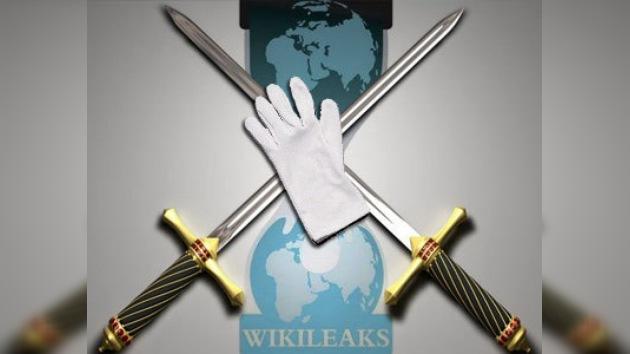 Wikileaks crea la página Thaileaks