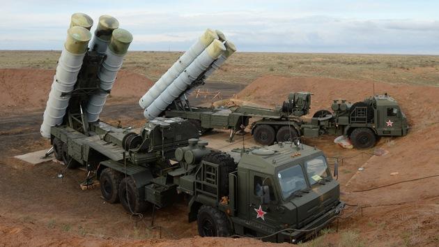 Tiro real en el sur de Rusia: la defensa antiaérea se entrena a lo grande