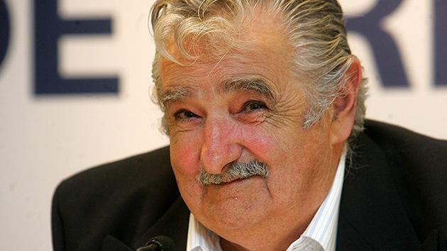"""Pepe Mujica: """"Los ricos están demasiado tacaños"""""""