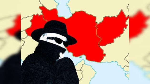Oficinas de la CIA en Kabul y Bagdad, base de partida hacia Irán y Siria