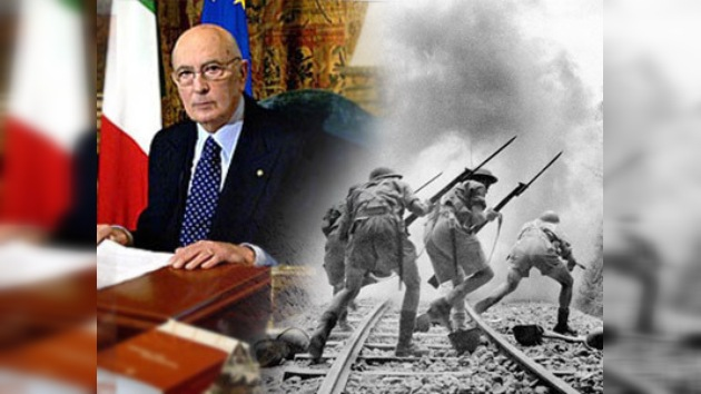 65 años de Italia libre