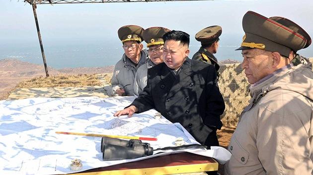 """Pyongyang: """"Esta guerra no durará ni tres días, sino que será una guerra relámpago"""""""