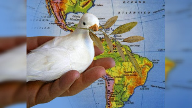 Rusia espera que se reestablezca el diálogo entre Venezuela y Colombia