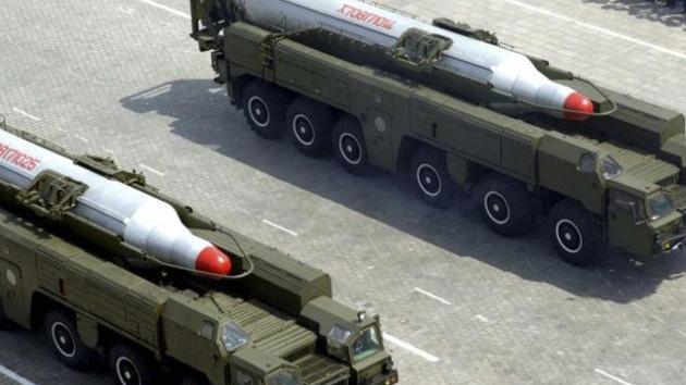 Japón: Misil de Corea del Norte tiene capacidad para alcanzar EE.UU.