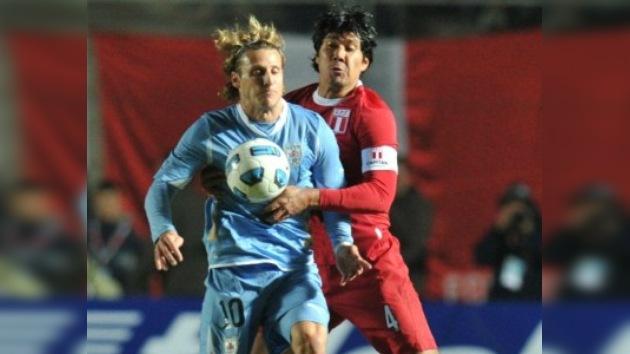 Copa América: Perú busca reescribir la historia frente al favorito Uruguay