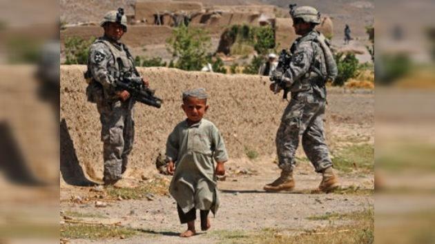10 años después, el Ejército de EE. UU. no se plantea salir de Afganistán
