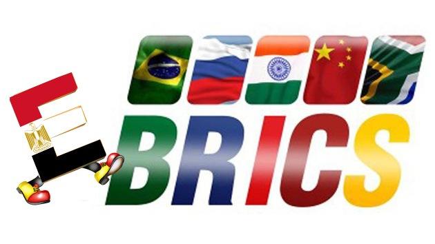 ¿Nacerá algún día E-BRICS? Morsi quiere que el grupo reserve una letra para Egipto