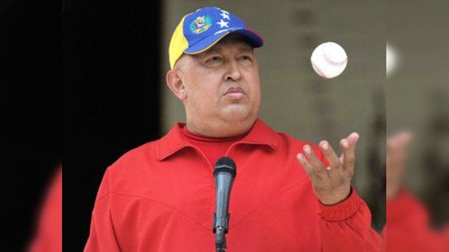 Chávez volverá a Cuba en octubre para hacerse un chequeo médico