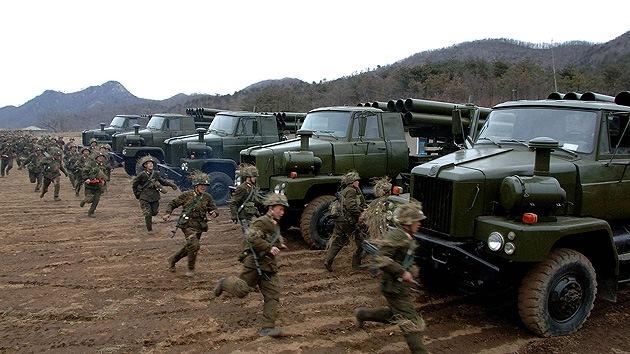 """Corea de Norte: Ejecutan """"con lanzallamas"""" a un oficial aliado del tío de Kim Jong-un"""