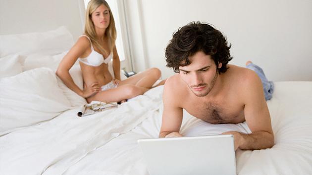 Facebook y Twitter son más tentadores que el sexo