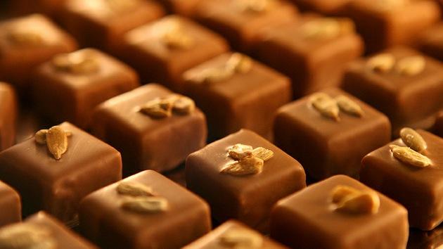 El ébola pone en peligro el chocolate