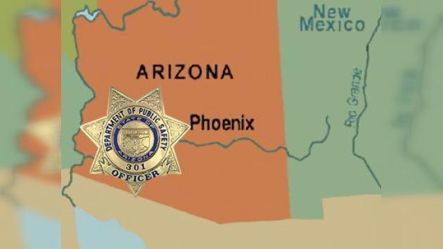 Evacuan el Departamento de Seguridad de Arizona por amenaza de bomba
