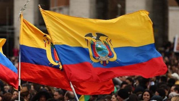 Los medios aprovechan el caso Snowden para crear una falsa imagen de Ecuador