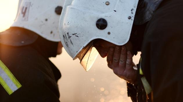 Evacúan a 600 personas por una insólita serie de incendios en el centro de Moscú