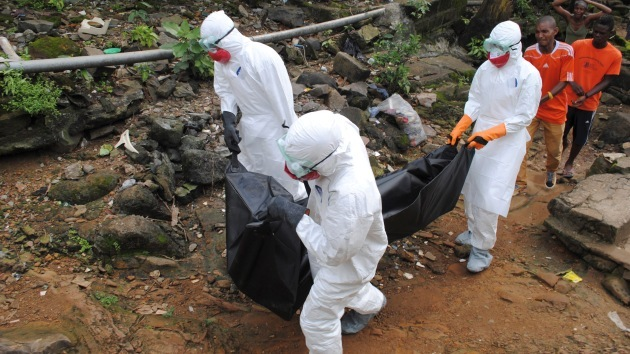Lo que los científicos no quieren contar sobre el virus del Ébola
