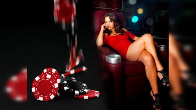 Liv Boeree, la dueña de la mesa de poker europeo