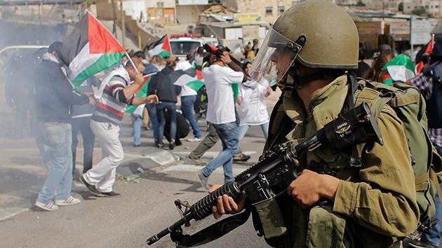 La Unión Europea podría sancionar a Israel por sus colonias en territorio palestino