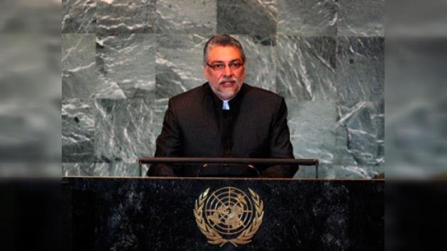 Lugo urge en la ONU a una nueva arquitectura financiera internacional