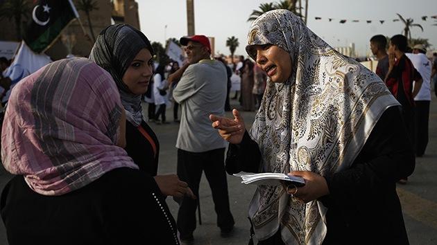 CNT: La legislación libia debe basarse en la Sharia