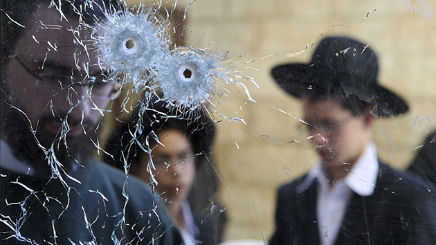 """""""Con Netanyahu al frente del Gobierno, Israel se parece a Estado Islámico"""""""