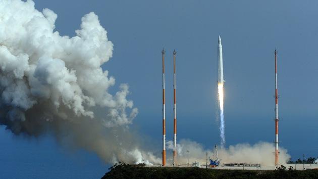 Corea del Sur podría convertirse en una potencia espacial el 30 de enero