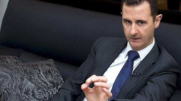 """Assad tras el derrocamiento de Morsi: """"Cayó el islam político"""""""