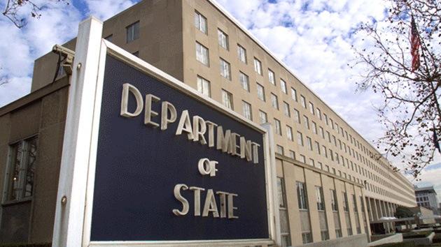 Tener historial delictivo no impide trabajar en el Departamento de Estado de EE.UU.